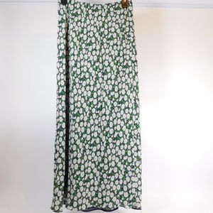 Jones New York Women's Maxi Skirt 6 CL2381 1119